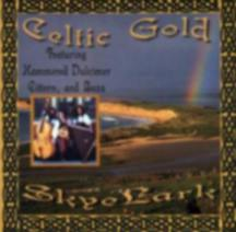 SkyeLark: Celtic Gold CD