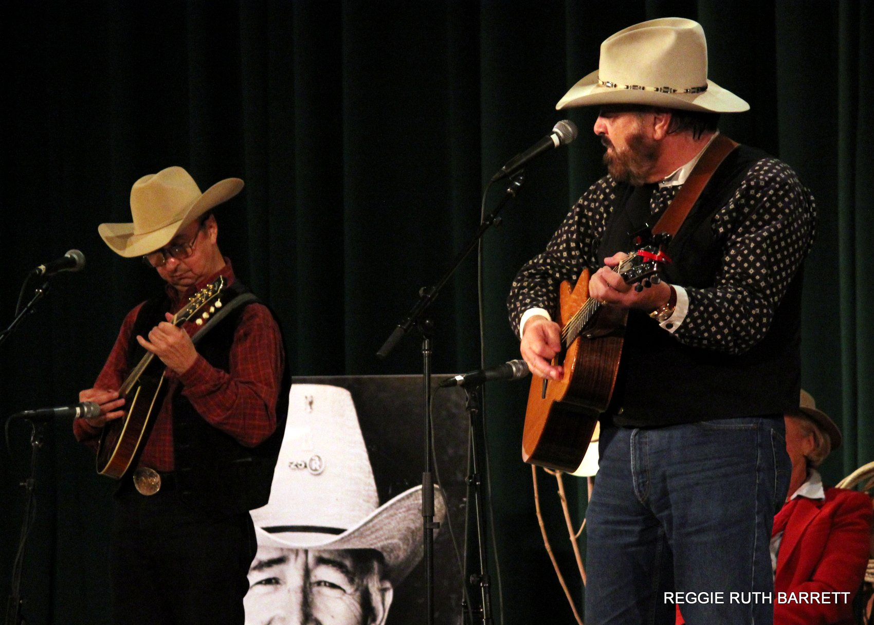 Colorado Cowboy Poetry Gathering