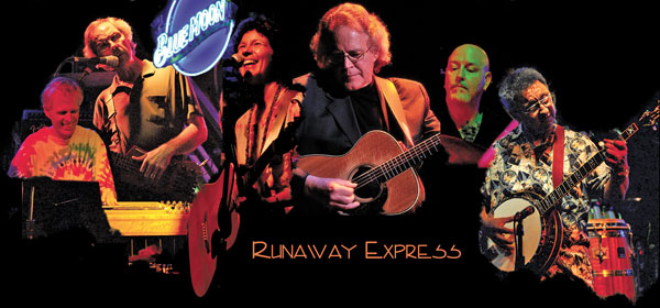 Runaway Express: Bands, Singers, Songwriters / Composers, Solo Performers, Sidemen, Instrumentalists, Performers, Entertainers, Musicians
