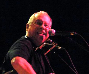 Steve Pierce: Bands, Singers, Songwriters, Solo Performers, Sidemen, Instrumentalists, Performers, Entertainers, Musicians